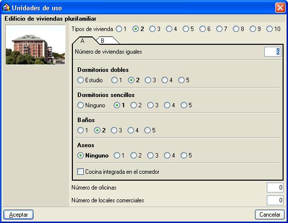 Seguridad en caso de incendio db si 1a db si6 for Cambio de uso de oficina a vivienda